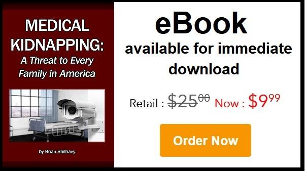 Medical Kidnapping eBook